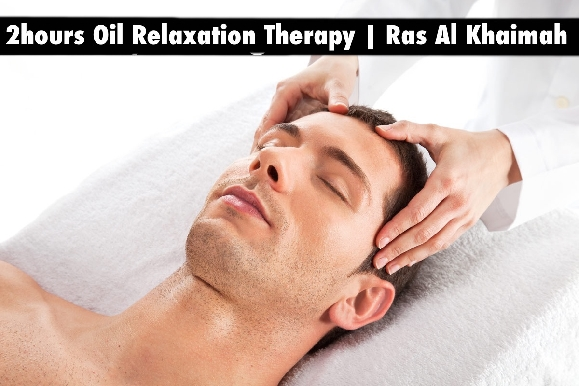 Ras Al Khaimah Full Body Oil Therapy 1hr (AED99) & 2hrs (AED149)