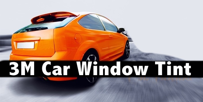 3M, Pro Nano Ceramic OR Tee Cool - Window Tint for your Cars