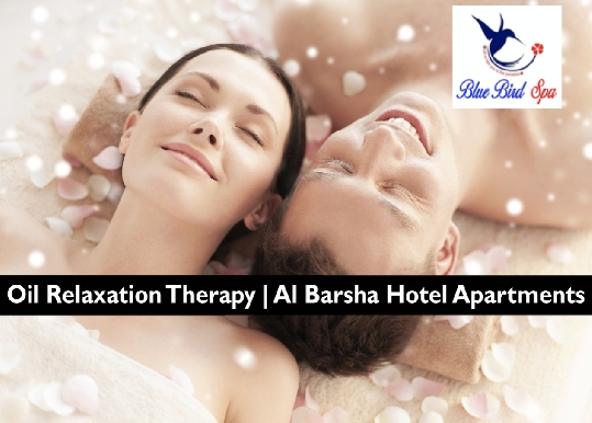 Al Barsha Hotel Apartments Spa Therapy Sessions - Blue Bird Spa