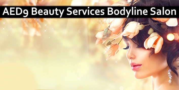Beauty Services for only AED9 - Bodyline Salon - 2nd December Street