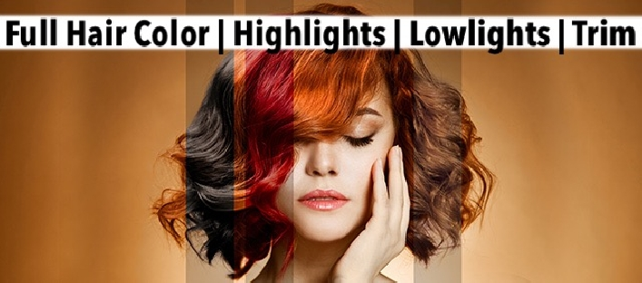 Hair Color Amp Highlights Daily Deals Hit The Deals Of