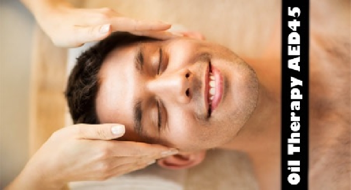 1hr Therapy (AED45) or 2 persons 1hr Therapy (AED79) Al Karama