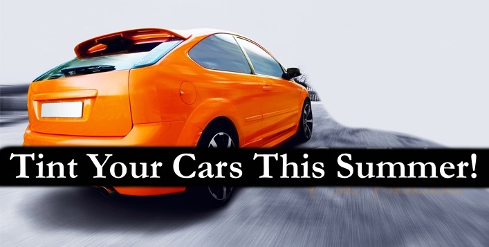 Window Tint for your Cars from AED249 - 5 years Warranty