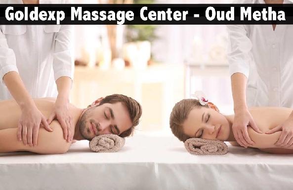 Goldexp Massage Center, Oud Metha - Body Massage, Foot Reflexology