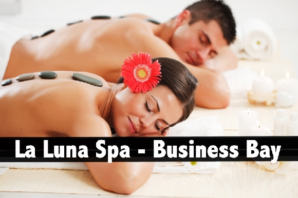 La Luna Spa Business Bay - Spa Therapy, Hot Oil, Cupping Massage