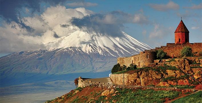 Armenia Getaway for Eid - Flights, Hotel, Tours, Covid-19 Insurance Included