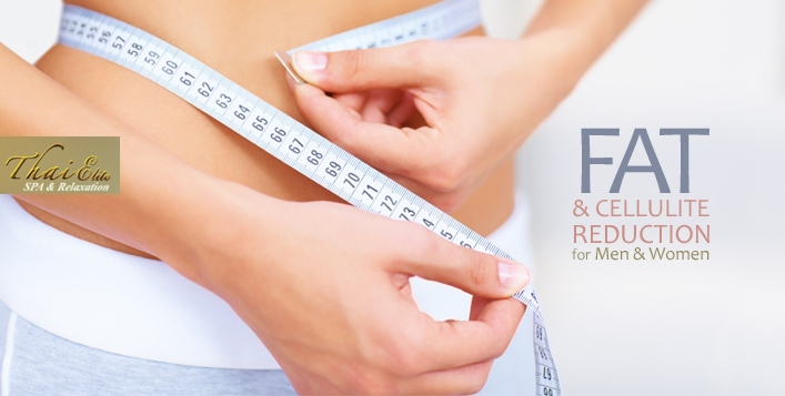 10 LPG Slimming Sessions for only AED999 in Jumeirah - Thai Elite