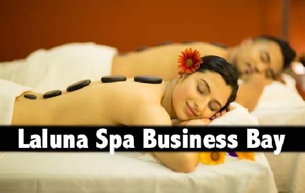 Laluna Spa Business Bay - Spa Therapy, Hot Stone Spa & 4 Hands Therapy