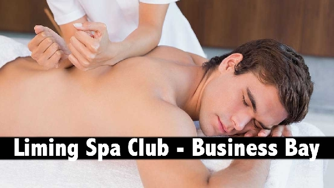 Liming Spa Business Bay Oil Relaxation Therapy AED55