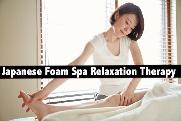 Japanese Oil Relaxation Therapy & Moroccan Bath - Al Karama