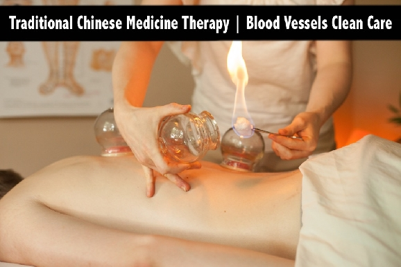Traditional Chinese/Thai Medicine Therapy, Blood Vessels Clean Care Therapy