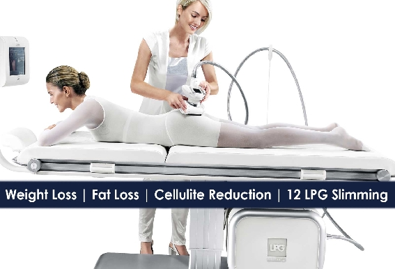 Best Price LPG Weight / Fat Loss & Slimming Sessions in Jumeirah & Deira