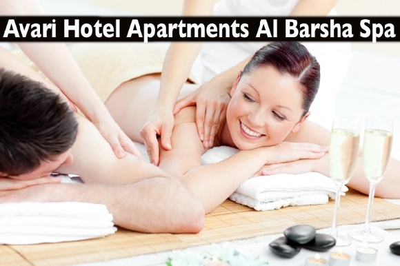 Avari Hotel Spa Oil Relaxation Therapy in Al Barsha for only AED79