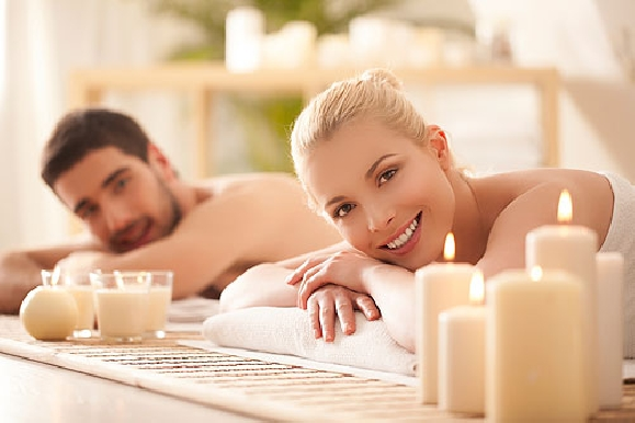 Pearl Residence Hotel Spa Bur Dubai - 1hr Oil or Lotion Relaxation Spa AED59