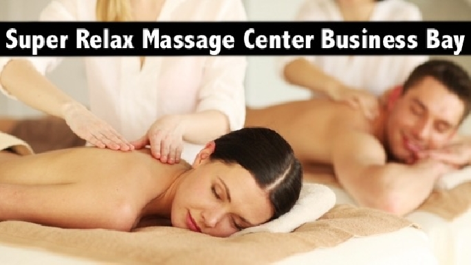 Super Relax Massage Center Business Bay - 60mins Spa from AED55
