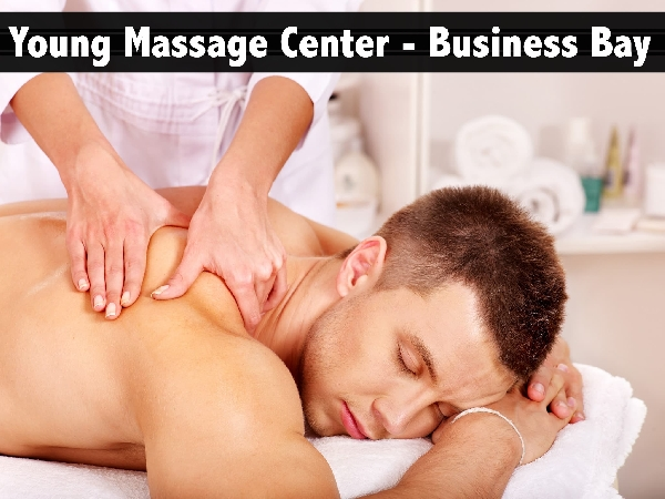 Young Massage Center, Business Bay - 60mins VIP Spa Therapy