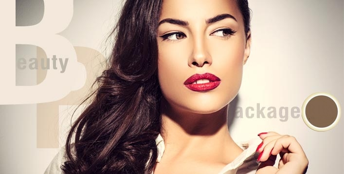 Any Beauty Service for only AED20 - Hair Extreme Beauty Salon