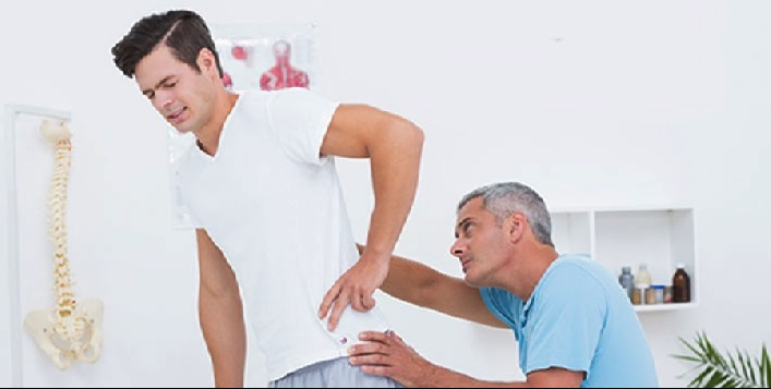 Physiotherapy Treatment on Al Wasl Road - Jumeirah