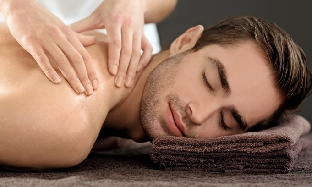Lucky Star Spa Business Bay - 60mins Spa Therapy for AED55