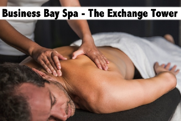 New Business Bay Spa - 60mins Spa Oil Relaxation Therapy AED59