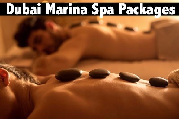 Maple Sweet Therapeutic Massage Centre - Dubai Marina