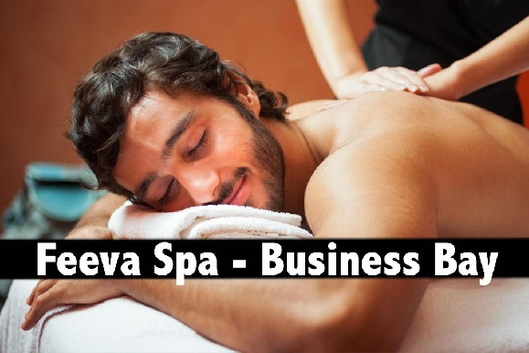 Feeva Spa Business Bay - 60mins Oil Relaxation Therapy AED49