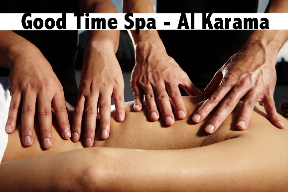60mins Spa Therapy, Hot Oil Therapy or 4 Hands Spa Therapy - Al Karama