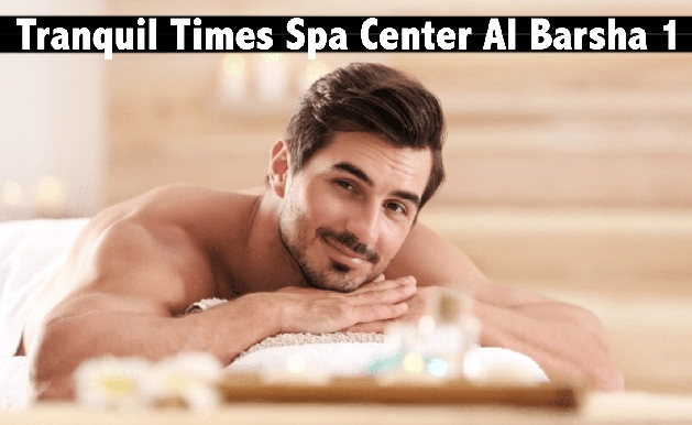 Tranquil Times Spa Center Al Barsha 1 - 60mins Spa Therapy Session