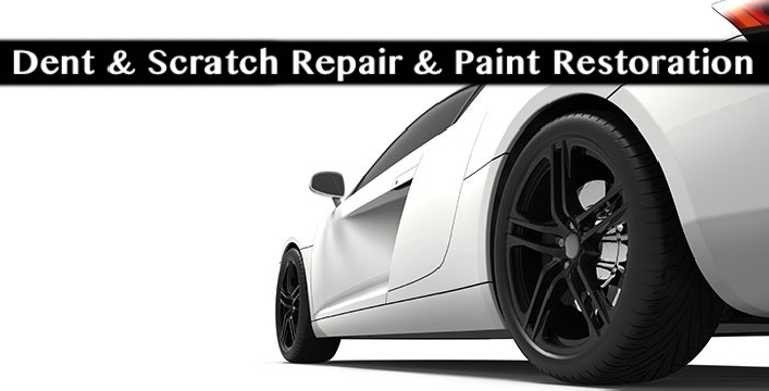 Paint Restoration with Dent & Scratch Removal for 1 Panel of your Car