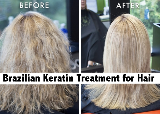 "Brazilian Keratin ""Max"" Treatment for only AED199* - Divalicious Salon"