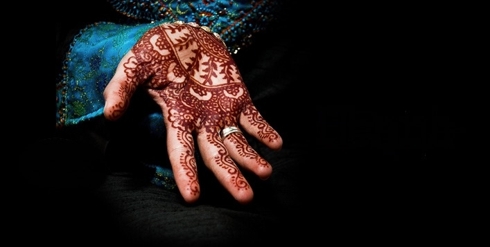Mehendi / Henna Designs for your Hands this Eid - Sparkles N Charms