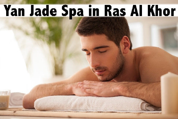 Yan Jade Spa Ras Al Khor - Oil Therapy & Moroccan Bath from AED66