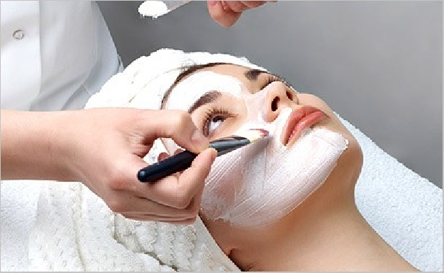 Oxygen Peel HydraCool Facial Treatment for Skin Tightening & Rejuvenation