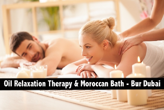 Oil Therapy & Moroccan Bath Packages at Five Elements Spa - Bur Dubai