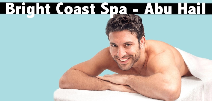 Abu Hail Spa, Hot Oil Therapy & Moroccan Bath - Bright Coast Personal Care