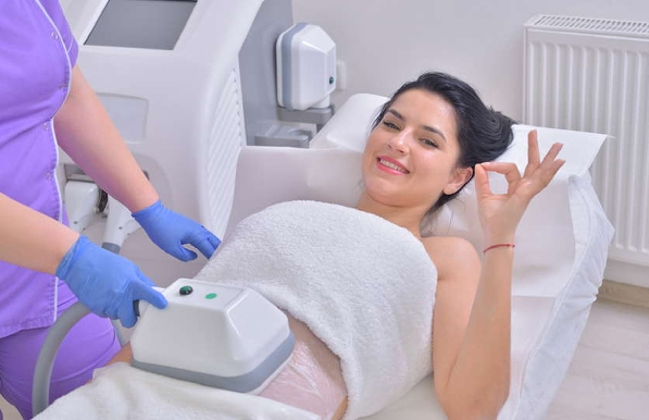Fat Freezing Therapy for Belly, Skin Tightening for Double Chin & more