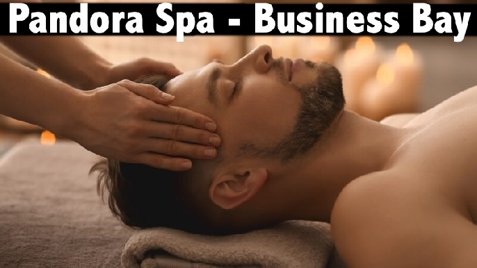 Pandora Spa Business Bay - 60mins oil relaxation therapy for only AED55