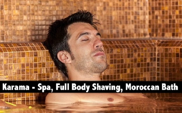 Parul Akhter Spa Al Karama - Spa Therapy, Full Body Shaving, Moroccan Bath