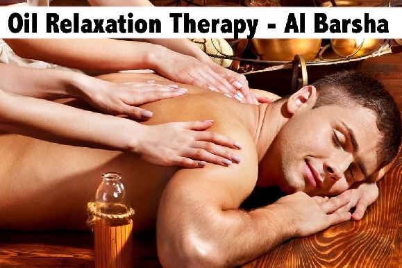 60mins Spa Therapy AED55 - Royal Crystal Spa, Al Barsha