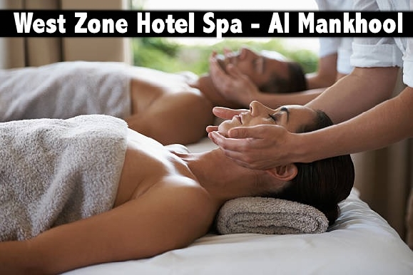 West Zone Hotel Apartments - 60mins Spa Therapy Session for only AED69
