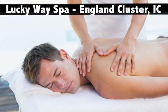 Lucky Way Physiotherapy Center - England Cluster, Int'l City