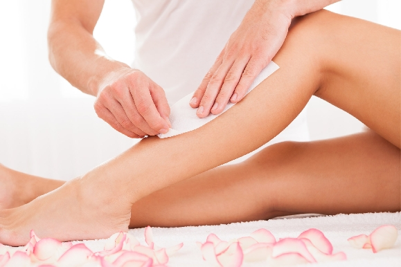 1 Body Part Waxing for only AED15 at Maira Salon in Al Karama (opp. Burjuman)
