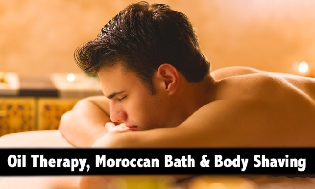 60mins Spa Therapy in International City for only AED55 - Limited Time Offer!