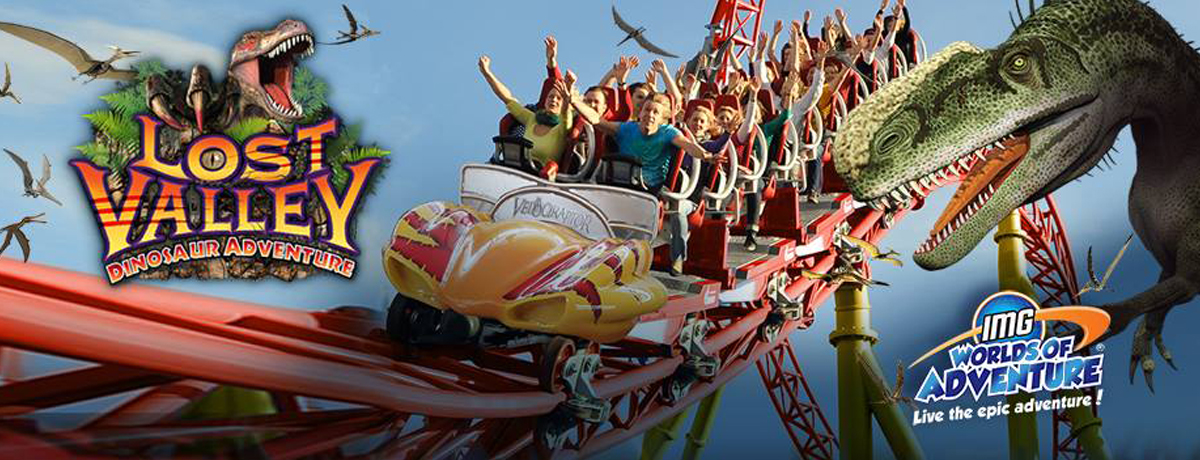Steal ItIMG Worlds Of Adventure Tickets For Only AED189